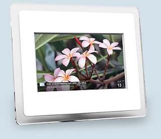 SideView in Photo frame picture