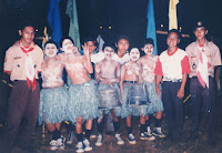 ANGGOTA PASIS TAHUN 1998-1999