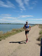 Boulder 70.3 Run: