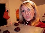 Vegan cookie anyone?