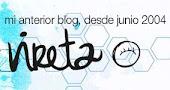 mi anterior blog