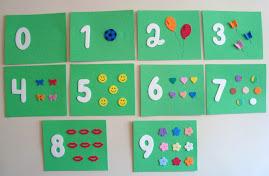 Números ilustrados