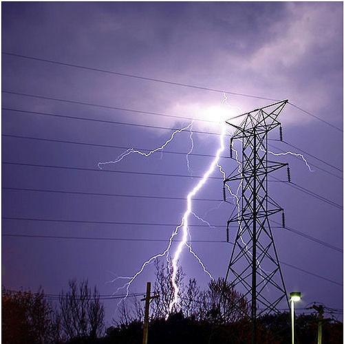 Te enseño como nace la electricidad