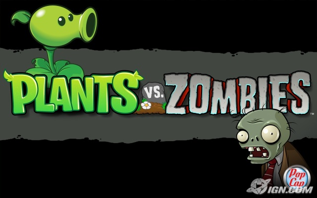 plants vs zombies Plant vs Zombie (Full Version) Game hot link Mediafire