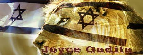 Joyce Gadita