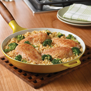 Cooking guide 101 quick dinner recipes quick dinner recipes forumfinder Images