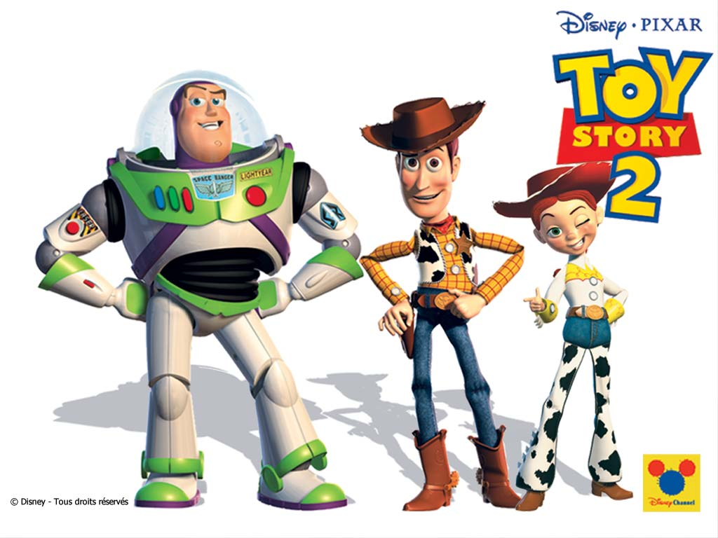 Toys For Tots Logo No Background : Aventuras de gaby y sally toy story portada