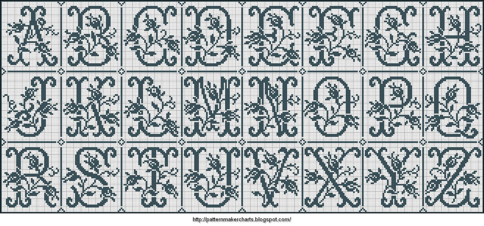 Artecy Cross Stitch. Cross Stitch Patterns of Antique Prints to