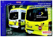 II Convenio Colectivo Ambulancias Canarias