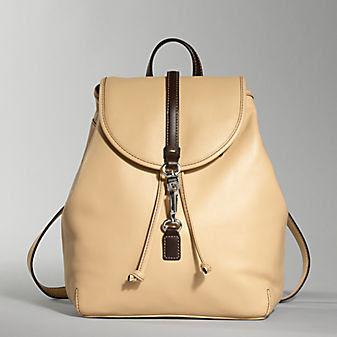 Coach Handbags Studio Legacy Backpack