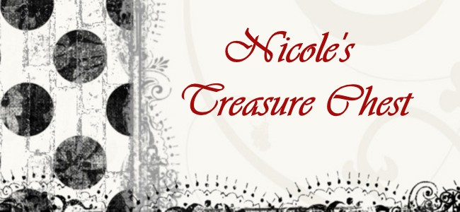 Nicole's Treasure Chest