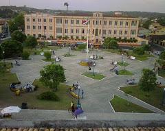 Praça das Bandeiras/Instituto Santa Terezinha