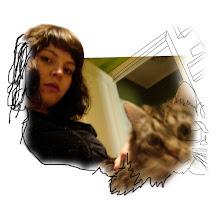 ojo con la mujer gato