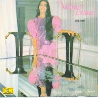 Mara Lima  - Valor de Uma Alma 1989