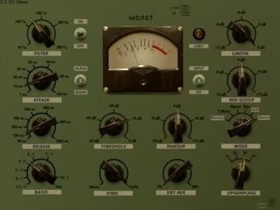 The 7 Best Free VST Compression