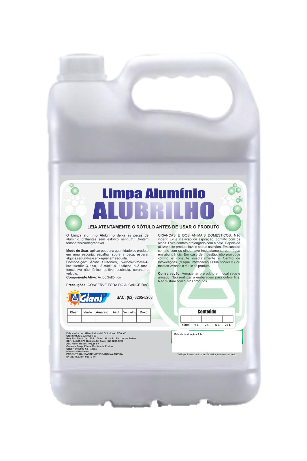 #AF721C Limpa Alumínio Alubrilho Giani Produtos de Limpeza 1652 Janela De Aluminio Limpeza
