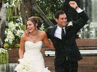 Jason vega wedding