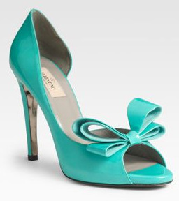 D Orsay Shoes