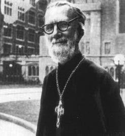 Georges Florovsky