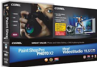 Corel VideoStudio Pro X2 12id=