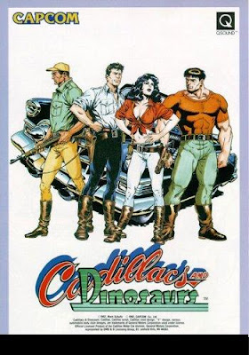 Download Cadillacs e Dinossauros    PC  [ PEDIDO ]