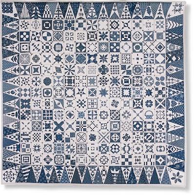 Quilt Inspiration: Crazy about Jane : dear jane quilt pattern - Adamdwight.com
