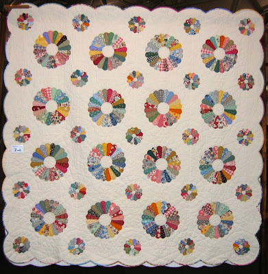 Free Quilt Patterns - Pie Plate Patterns: Home Page