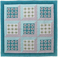Free pattern ! by Ellen Maxwell