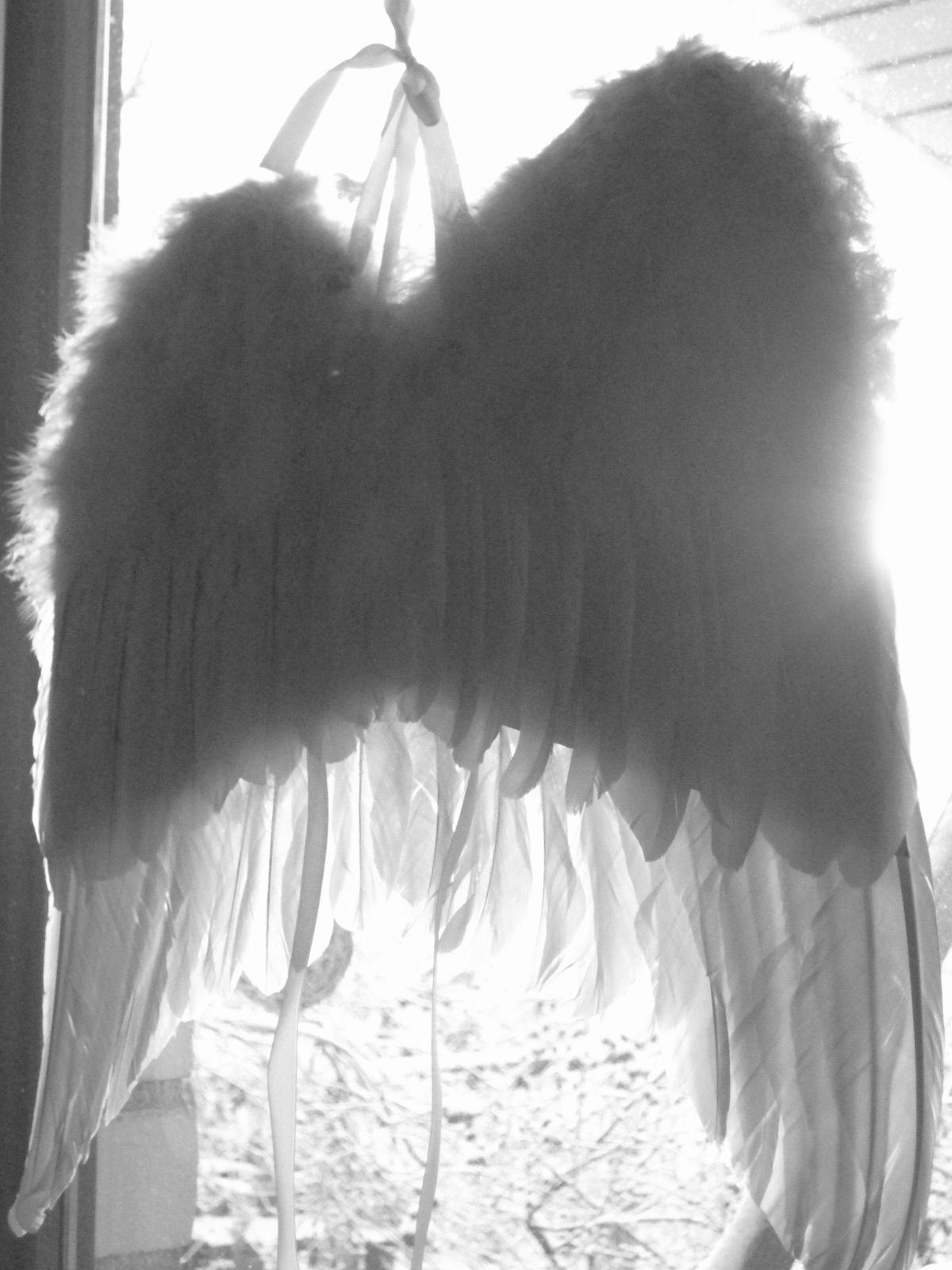 enkelin viesti valkoisen liekin voima Nurmes