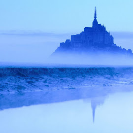 Keindahan Alam Prancis