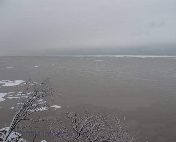Lake Erie: January 5, 2010 - 9:45 AM