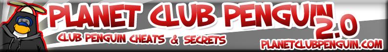 Códigos SWF < Planet Club Penguin