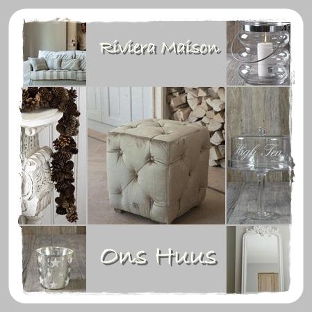 Ons huus riviera maison for Interieur stylist gezocht