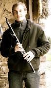 Erwan Menguy , musicien professionnel de musique bretonne
