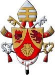 Carta de Su Santidad Benedicto XVI a los Obispos de la Iglesia Católica.
