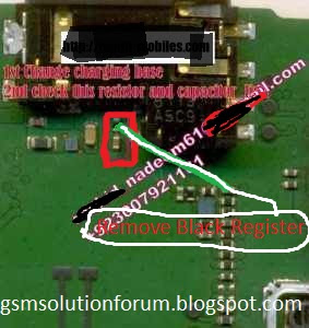 nokia 1202 1203 1661 1662 headset Auto Connect | How to service a