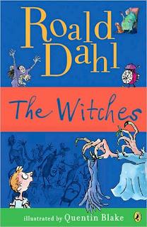 Las Brujas (Roald Dahl)  Novelas llevadas al cine