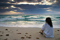 """Sandy a orillas del mundo""..."