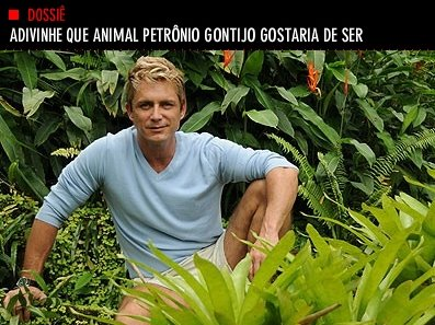 Petronio Gontijo Petroniogontijo_dossiecaras_03fev2009_chamada
