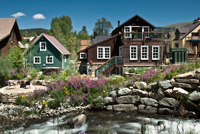 The Gondola House exterior property image