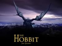 The Hobbit is a movie based on J. R. R. Tolkien epic novel of the same name.