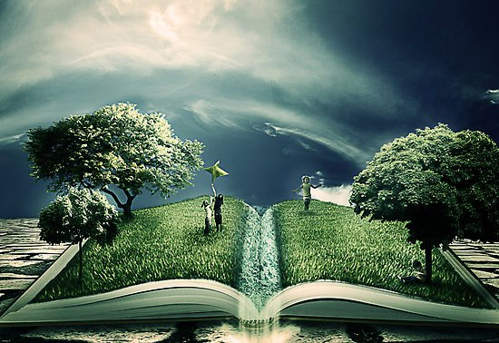 Ilustraciones para dejar volar la imaginación Nuevolibro