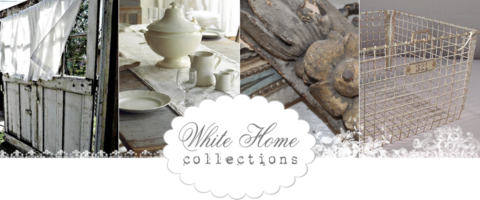White Home Collections