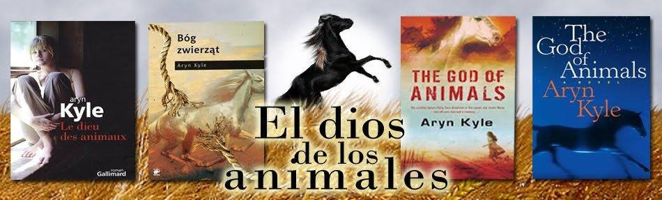 El Dios de los Animales
