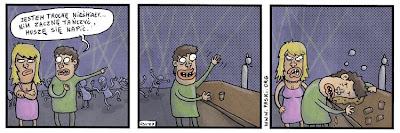 nieśmiały picie