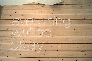 wszystko będzie w porządku