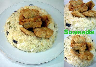 Corona de arroz con pescado Corona+de+arroz-1