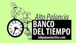 BANCO DEL TIEMPO - ALTO PALANCIA
