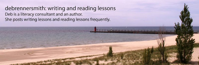 debrennersmith:  Writing and Reading Lessons