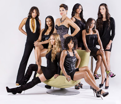 basketball wives season 2. Basketball Wives then I am